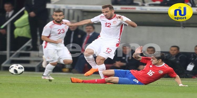 هل يغيب علي معلول عن مباراة تونس والنيجر ؟