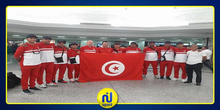 تونس تشارك بثلاث منتخبات وطنية في الألعاب العالمية للصيد البحري بجنوب إفريقيا