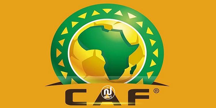 كاف يعلن تأجيل نصف نهائي ونهائي دوري أبطال إفريقيا