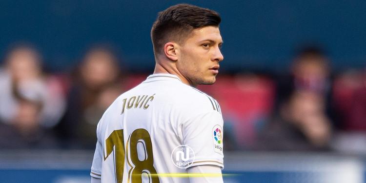مهاجم ريال مدريد مهدد 6 بالسجن ل 6 أشهر بسبب كورونا