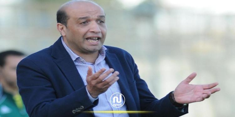 سفيان الحيدوسي ينفي الاتفاق مع نادي حمام الانف