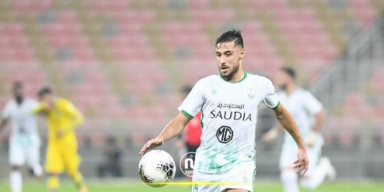 مفاجأة.. عقد يوسف البلايلي مع الأهلي السعودي لا يزال ساريا !