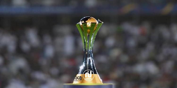 فيفا يعلن عن موعد كأس العالم للأندية الجديد