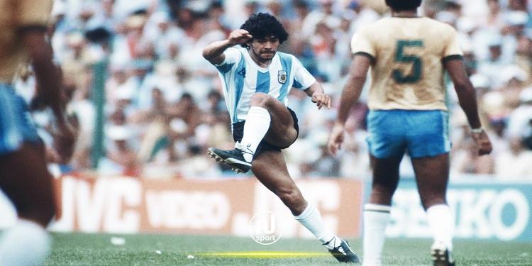 دقيقة صمت  حدادا على مارادونا في نهائي دوري أبطال إفريقيا