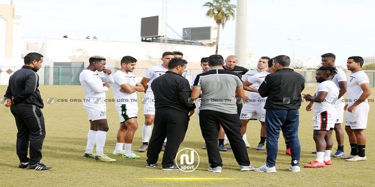 النادي الصفاقسي: دعوة  20 لاعبا لمباراة مالاندج في دوري الأبطال