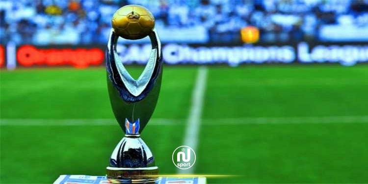 كورونا يهدد اقامة نهائي دوري أبطال افريقيا
