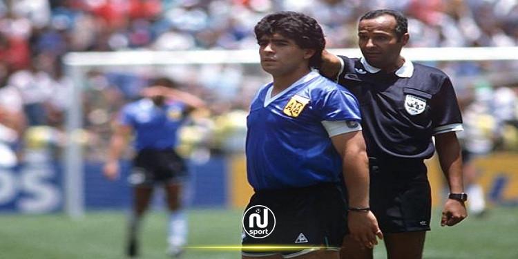 فتح تحقيق حول سبب وفاة مارادونا