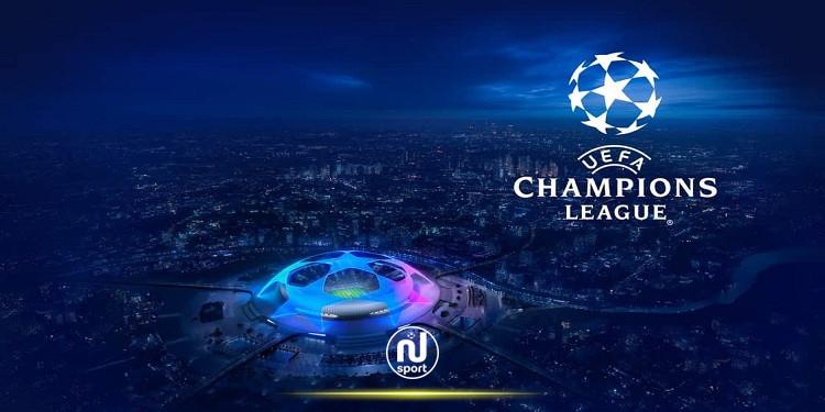 مواعيد مباريات دور الـ16 من دوري أبطال أوروبا