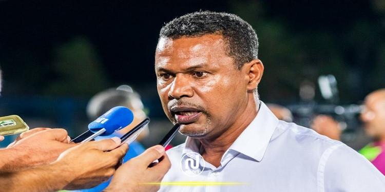كأس الاتحاد الافريقي : لسعد جردة الشابي ''سنعود بالترشح من القاهرة ''
