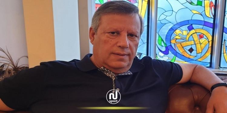 حمدي المدب ينعش خزينة أولمبيك سيدي بوزيد ب 50 ألف دينار
