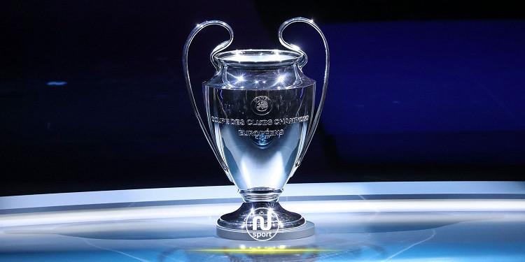 نتائج قرعة الدور الـ16 لدوري أبطال أوروبا
