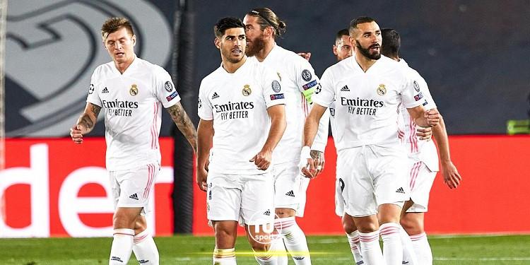 شاختار دونتسك يحرم ريال مدريد من مبلغ مالي هام