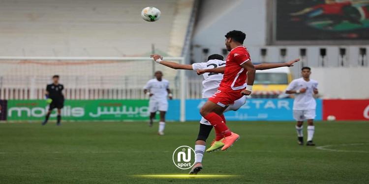 المنتخب الوطني التونسي يفوز على ليبيا
