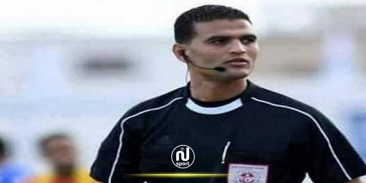 النادي الافريقي يحتج ضدّ تعيين محرز المالكي في مباراة سليمان