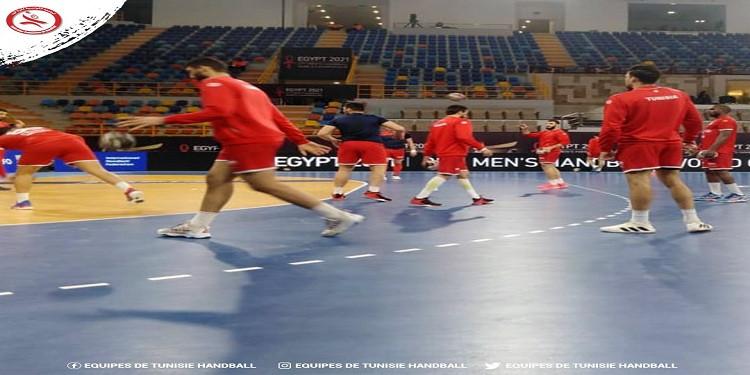مونديال مصر 2021: الترتيب النهائي لمسابقة كأس الرئيس