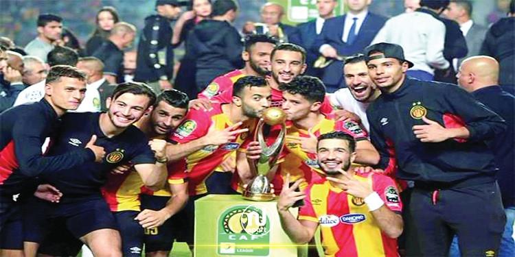 منافس الترجي الرياضي في دوري أبطال إفريقيا يواجه أزمة بدور المجموعات