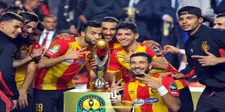 أبطال افريقيا: برنامج مواجهات الترجي الرياضي التونسي في دور المجموعات