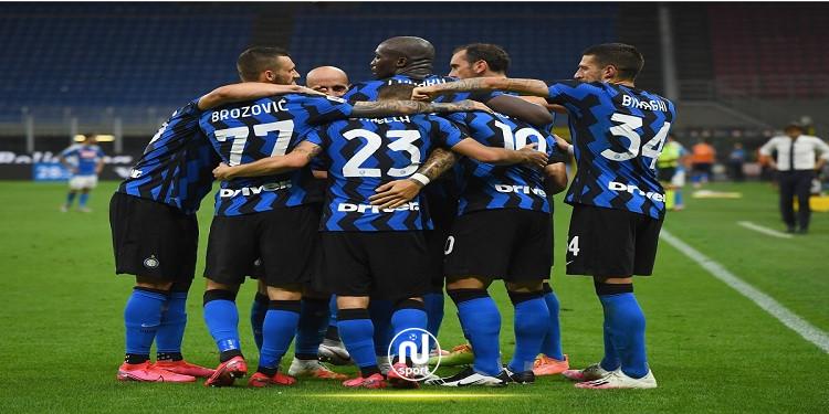 كأس ايطاليا: إنتر يقصي فيورنتينا ويضرب موعدًا مع ميلان