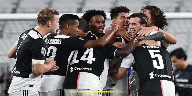 دوري أبطال أوروبا: التشكيلة الأساسية ليوفنتوس أمام بورتو