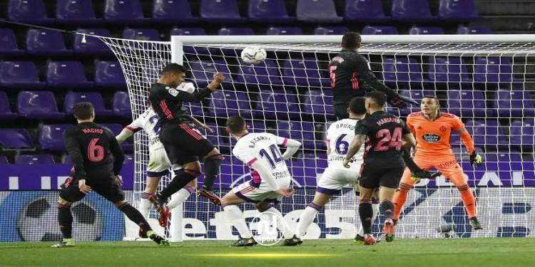 ريال مدريد يستعيد الرباعي المصاب أمام سوسيداد