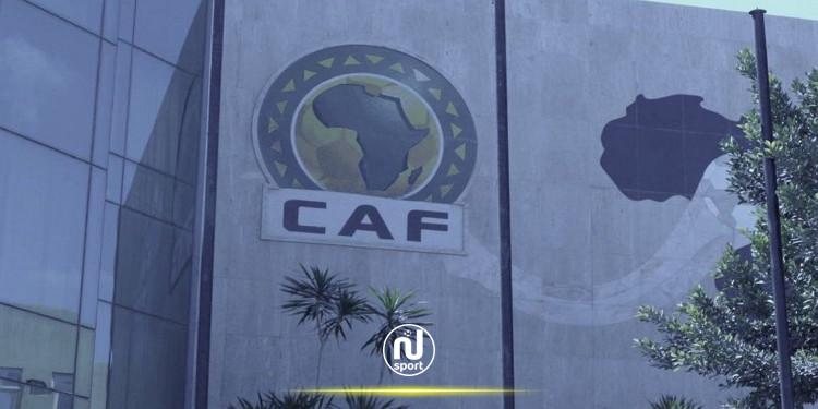 بسبب كورونا: منع الصحفيين من تغطية انتخابات الاتحاد الافريقي لكرة القدم