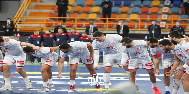 أولمبياد طوكيو: انطلاق تربص المنتخب الوطني لكرة اليد