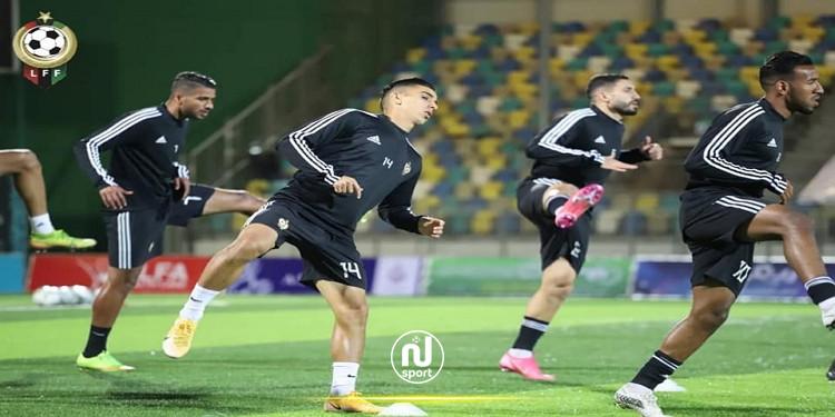 الاتحاد الليبي يوضّح سبب تخلف اللاعبين المحترفين عن رحلة تنزانيا