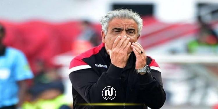 فوزي البنزرتي يكافئ لاعبي المنتخب المغربي