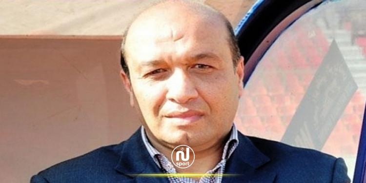 سفيان الحيدوسي مدربا جديدا للشبيبة القيروانية