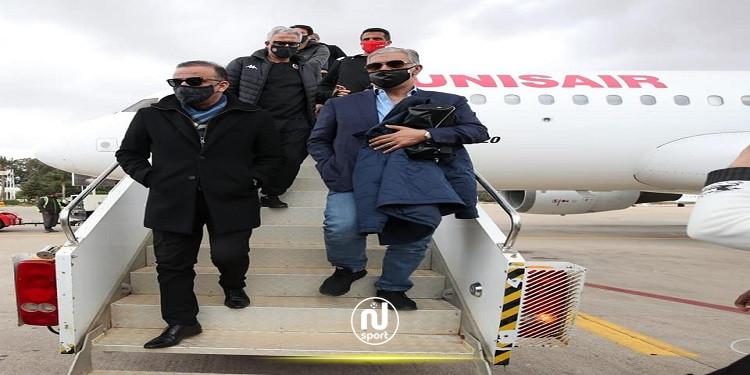 شكري الواعر: انبهرت بالنظام الموجود في المنتخب التونسي