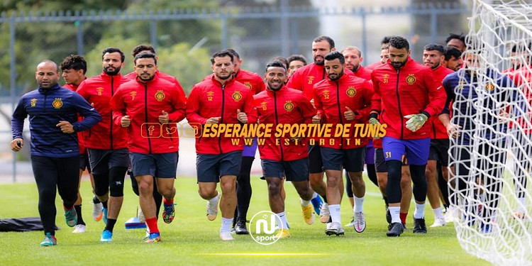 أبطال افريقيا: غيابات بارزة للترجي الرياضي أمام مولودية الجزائر