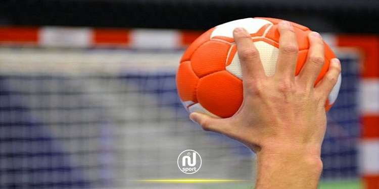 بطولة كرة اليد :مقابلات مجموعة التتويج بنظام الذهاب والاياب