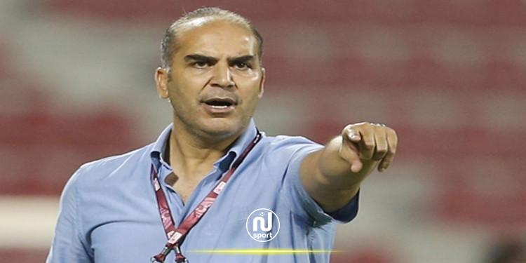 سامي الطرابلسي يتوج بكأس الاتحاد القطري لكرة القدم
