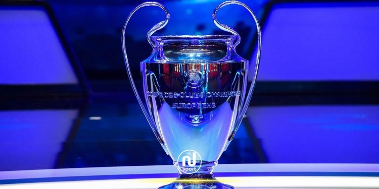 دوري أبطال أوروبا: قائمة الأندية المتأهلة من الدوريات الخمس الكبرى