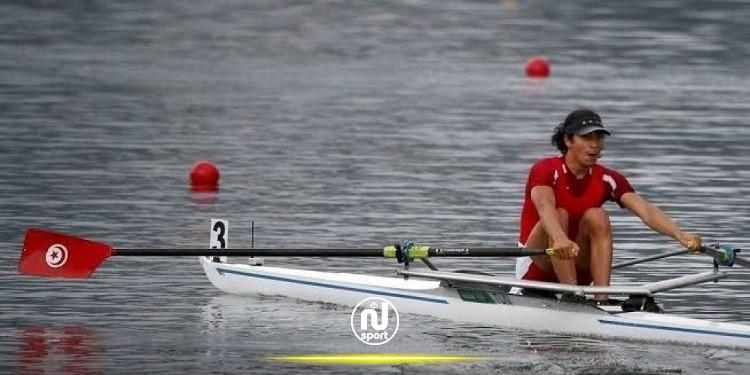 قبل أولمبياد طوكيو: لاعبة الكاياك عفاف بن اسماعيل تشتكي تقصير سلط الاشراف