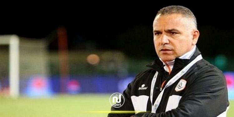 بعد البنزرتي والشابي: مدرب تونسي ثالث في الدوري المغربي