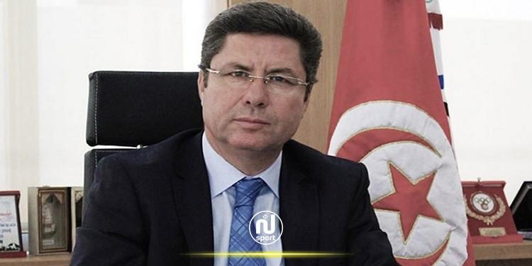 اللجنة الوطنية الأولمبية ترفض قرارات وزارة الشباب والرياضة
