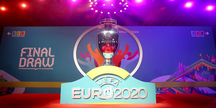 قائمة المنتخبات المتأهلة إلى ثمن نهائي كأس أوروبا