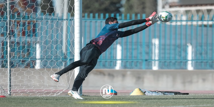 محمد الشناوي: مباراة الترجي الرياضي صعبة جدّا