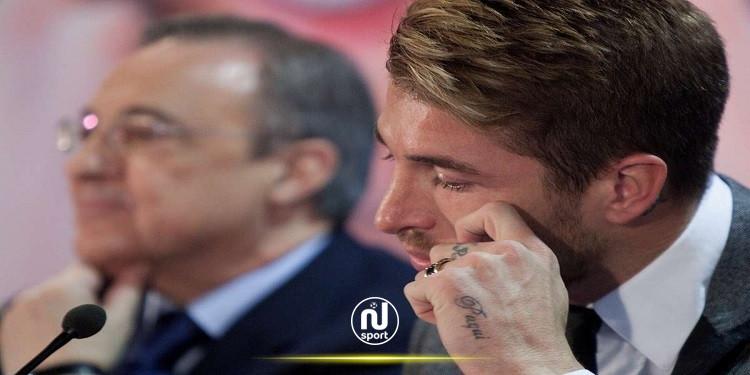 صلاحية عرض ريال مدريد لراموس انتهت منذ مارس الفارط !
