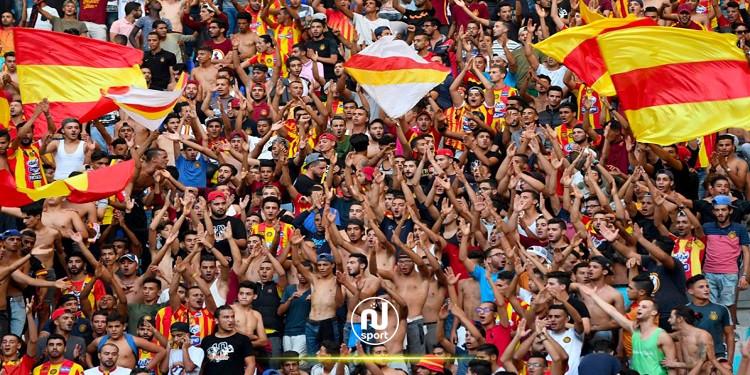 قرار حضور الجمهور في مباراة الترجي والأهلي لم يخضع لاستشارة اللجنة العلمية