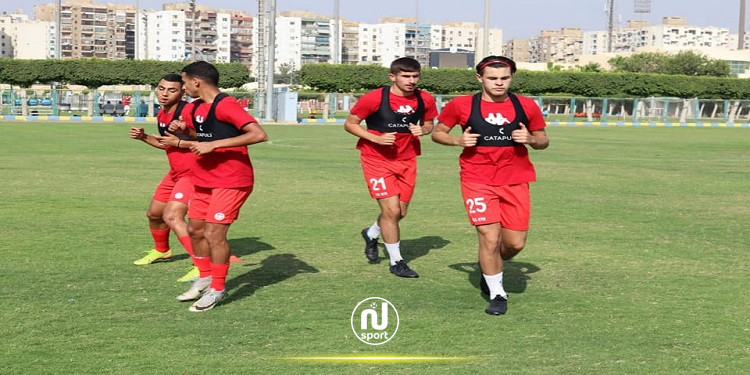 كأس العرب تحت 20 سنة: المنتخب التونسي للأواسط يلاقي أوزبكستان