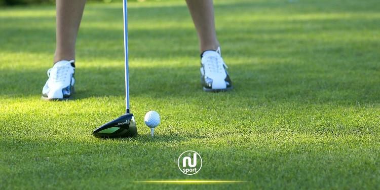 الياس البرهومي و أميمة بوزقرو يحرزان بطولة تونس في رياضة الغولف