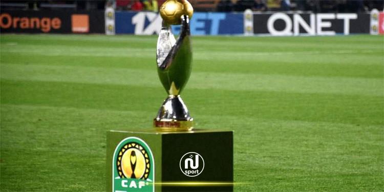 كاف يكشف عن الشروط الجديدة لمسابقة دوري أبطال افريقيا للموسم القادم
