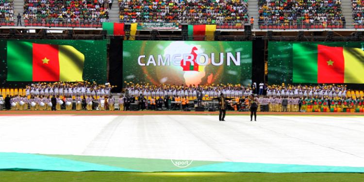 كاس امم افريقيا 2021: وفد من الاتحاد الافريقي لكرة القدم يزور ياوندي