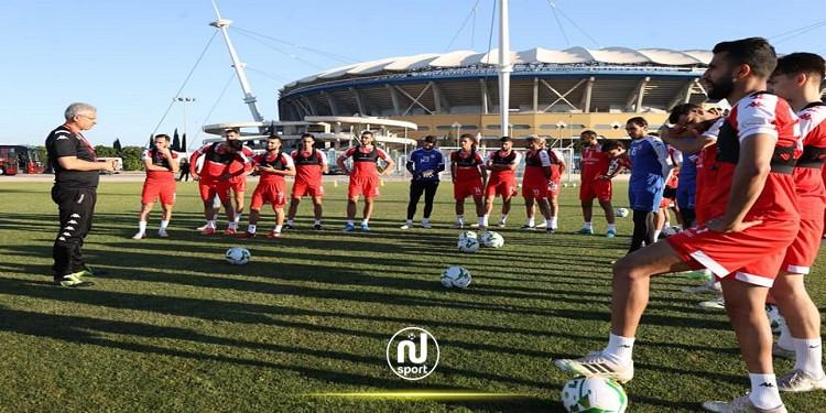 المنتخب الوطني التونسي يواجه اليوم مالي وديّا