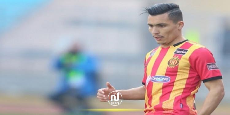 الجزائر: ايقاف المعتدين على لاعب الترجي الرياضي