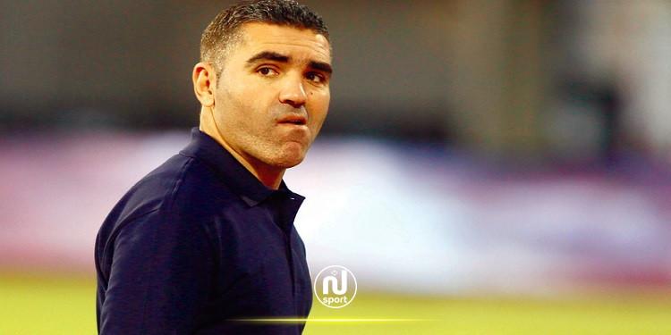جلال القادري ينضم للإطار الفنّي للمنتخب التونسي لكرة القدم