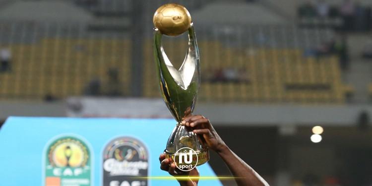 أبطال افريقيا: الاهلي المصري يواجه كايزر شيفز غدا في النهائي