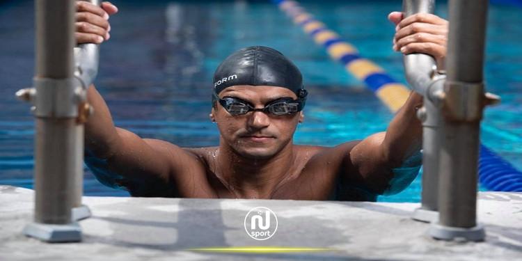 اللجنة الاولمبية تؤكد تراجع الملولي عن قرار الانسحاب من العاب طوكيو